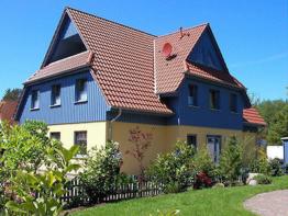 4* Ferienwohnung im Ostseebad Prerow, Ostsee Fischland Darß Zingst 16.02.-17.03.