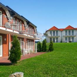 4T Kurz Urlaub Ostsee Apartment Ferienhaus Precise Resort Reisegutschein Rügen