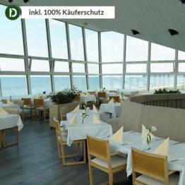 8 Tage Urlaub in einer Ferienwohnung im Inselparadies Baabe auf der Insel Rügen