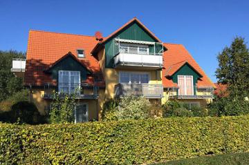 exquisite 4* Ferienwohnung Seeheilbad Zingst Ostsee Fischland Darß 15.02 - 22.03