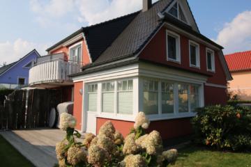 exquisite 4* Ferienwohnung Seeheilbad Zingst Ostsee Fischland Darß 16.02 - 31.03