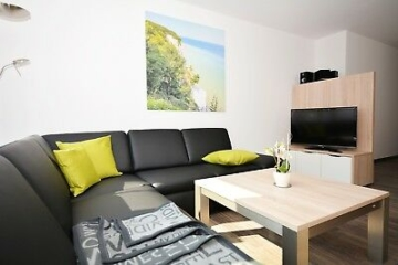 Ferienhaus / Ferienwohnung Binz / Rügen / Ostsee / Mecklenburg-Vorpommern
