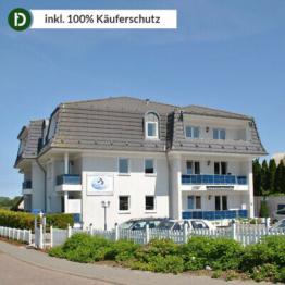 Ostsee Insel Usedom Urlaub Ferienwohnung 14ÜN/2P
