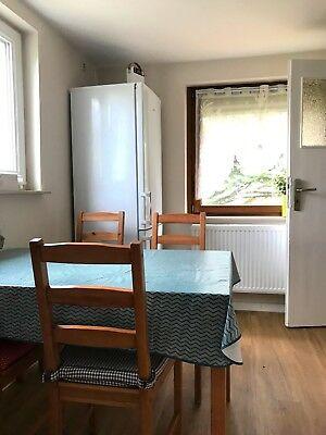 Ruhiges Ferienhaus mit Garten in Binz auf Rügen 1. Mai 2020 bis 5 Pers.