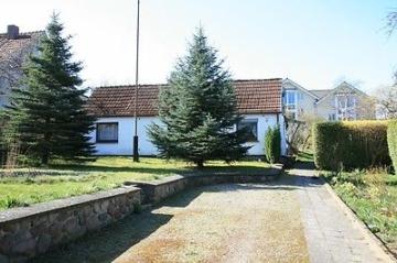 Ruhiges Ferienhaus mit Garten in Binz auf Rügen Sommer bis 5 Pers.