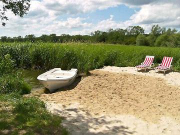 Ostsee 8 Tage Insel Usedom Urlaub Ferienhaus Ferienresort Möwenort Gutschein